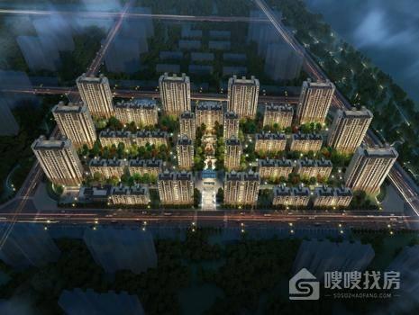 邢台富力城