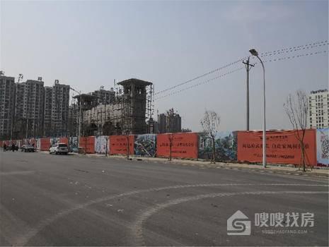 邢台天山熙湖二期